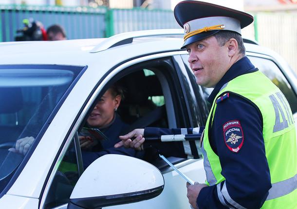 Много экипажей ГИБДД скоро будет на дорогах в Новокузнецке